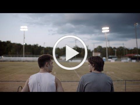 Run The Race - Official Trailer