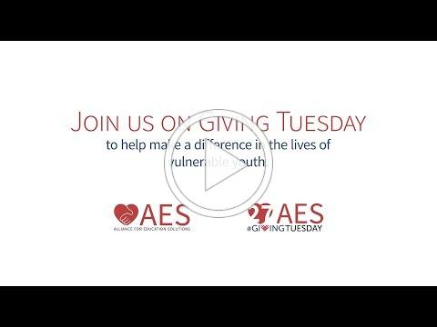 Our Giving Tuesday Story