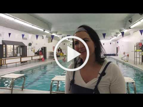 French Swimm Lessons 59s 2