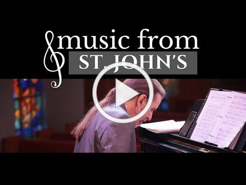 Music from St. John's | Jim Ahrend