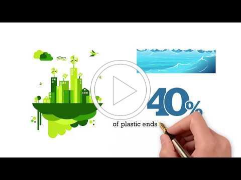 Jiten Patel - Green Smart Products Video