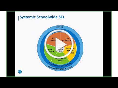 The CASEL Guide to Schoolwide SEL (SEL Webinar Series)