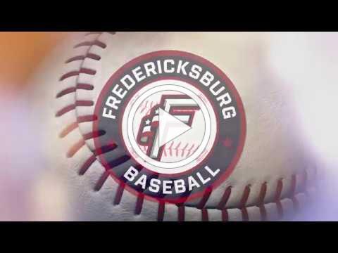 Fredericksburg Baseball