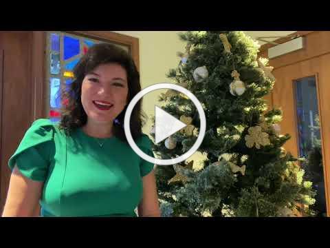 December 20, 2020 - Children's Sermon