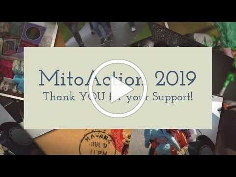 MitoAction Thanks YOU for an incredible 2019