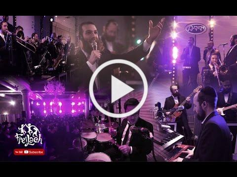 Freilach Band on a high! - Second Dance Medley ft. Beri Weber & Yedidim Choir