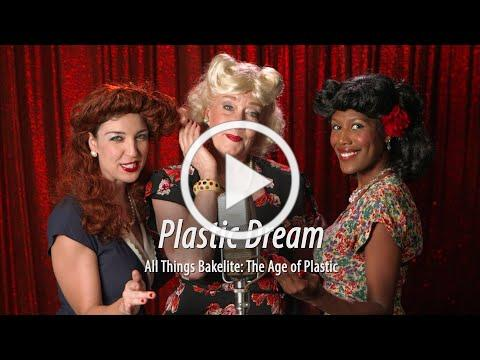 Plastic Dream Promo
