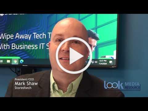 Mark Shaw Testimonial LMR