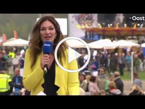 Wereld Tai Chi Dag Zwolle 2015