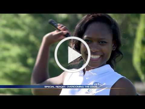 SPECIAL REPORT: High school senior inspires others and continues overcoming obstacles