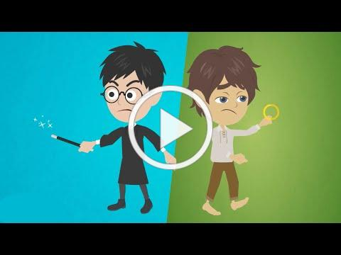 Catholic Kids Homilies - Harry Potter, and the Lord's Call to Us! Ordinary Time 24A
