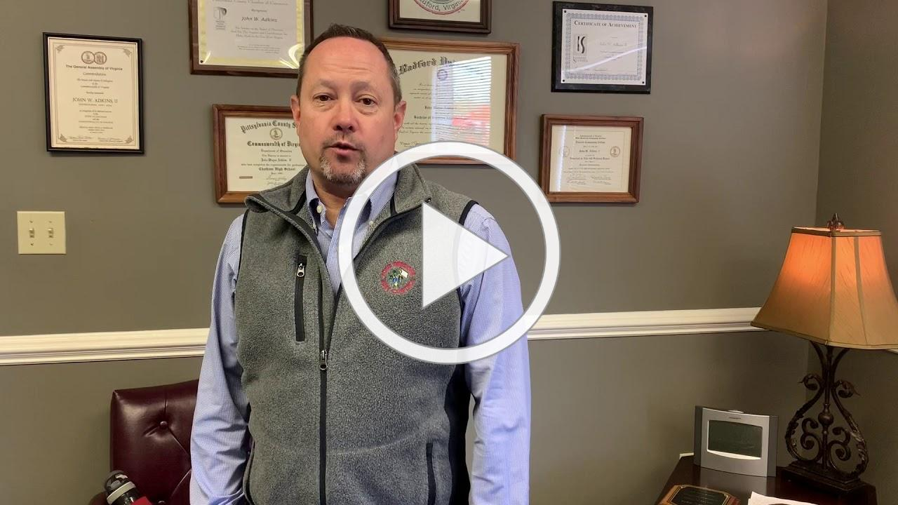 NCPMA COVID 19--Addressing Customer Scheduling and Cancellations