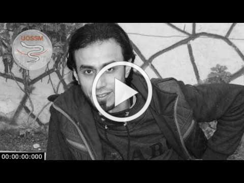 Abdulrahman Ismail, membre de l'UOSSM, tué au cours d'une attaque sur un hôpital