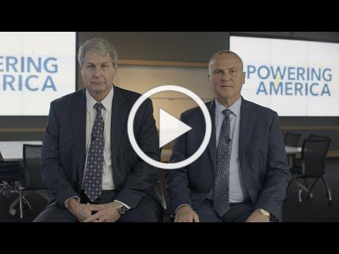 NECA/IBEW Powering America Team: 2018 Presidential Perspectives