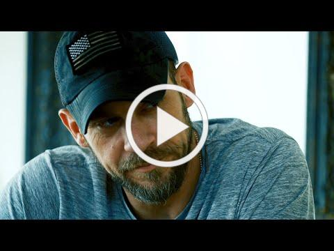 PTSD Wrecks Man's Life, God Puts Him Back Together