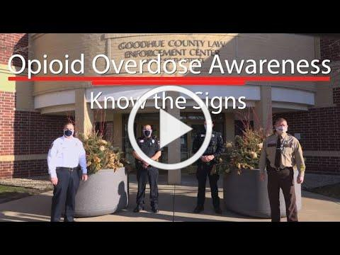Know the Signs: Opioid Overdose Awareness