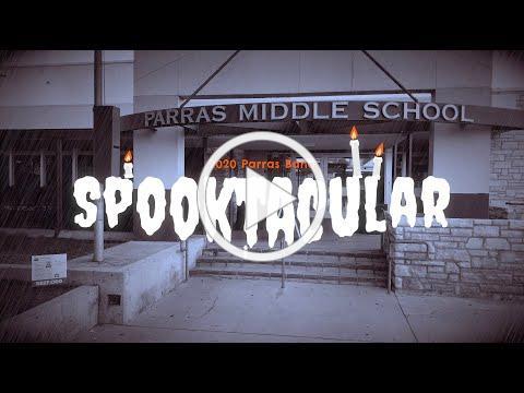 Parras Band Spooktacular 2020