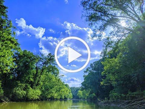 Outdoor Chattanooga | South Chickamauga Creek | Shallowford Road - Sterchi Farm Park