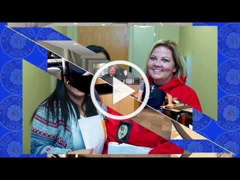 Mayor's Prayer Breakfast, Blue Springs PD Video