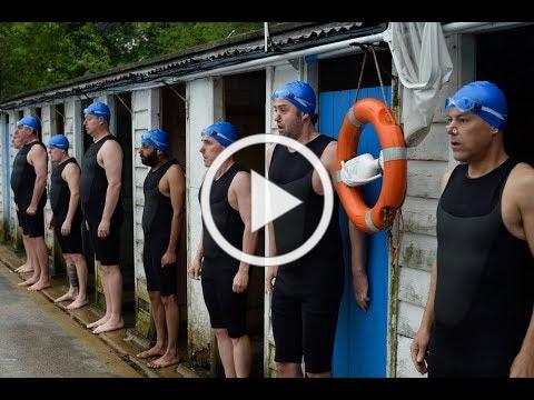 Swimming With Men - Official UK Trailer - Out Now on Digital Download