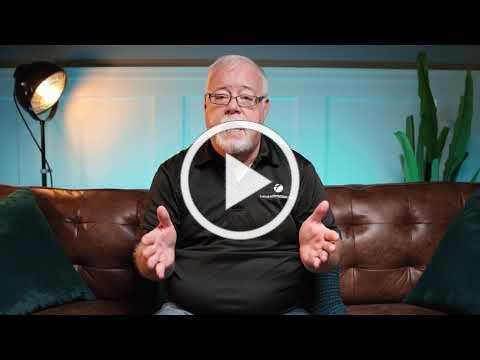 Pastor's Weekly Video - Insider Sept. 15