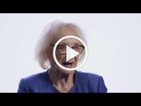 End Immunization Inequity: Baroness Sally Greengross