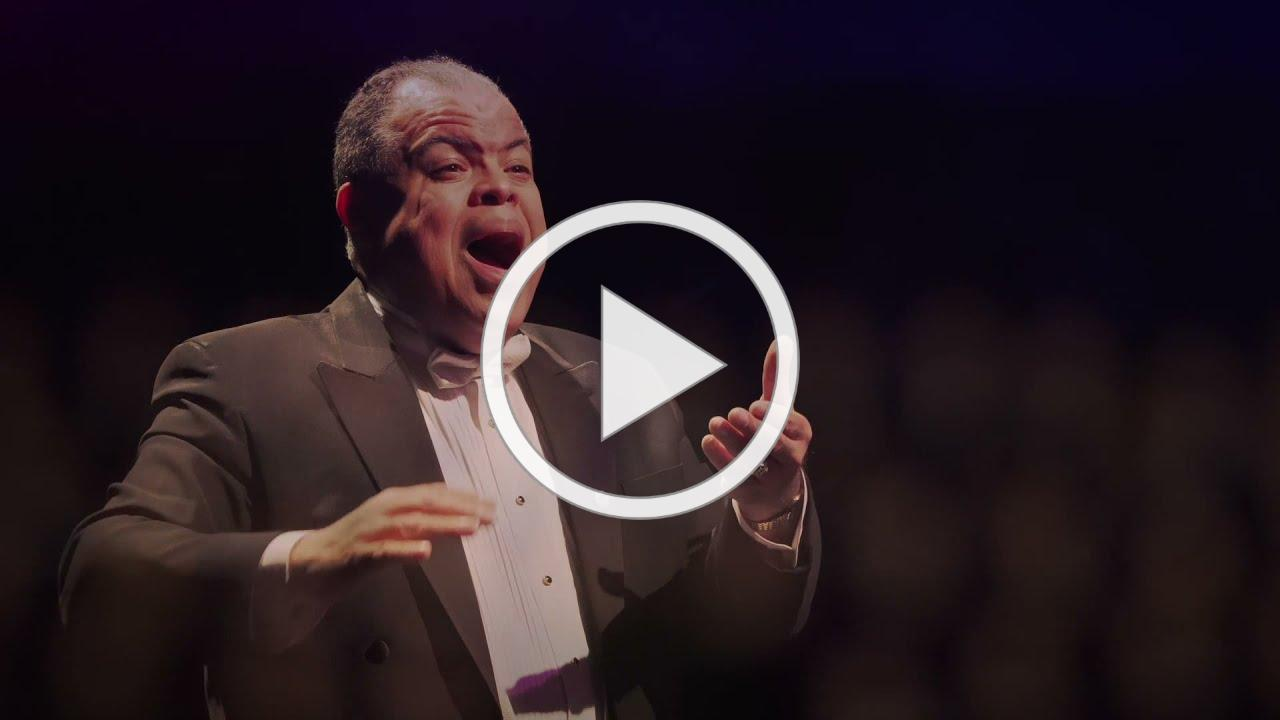 Experience the St. Olaf Choir Live! * 2020 Winter Tour