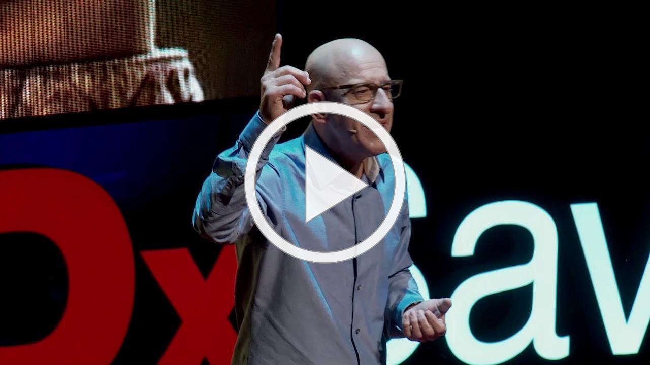 Outliving your expiration date | Tamir Gilat | TEDxSavyon