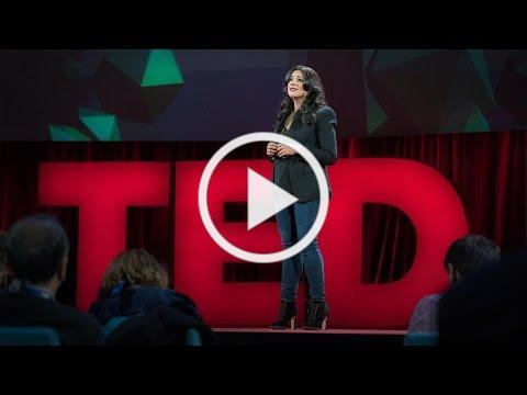 Teach girls bravery, not perfection   Reshma Saujani
