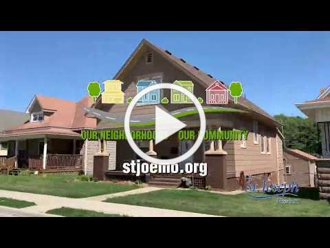 Neighborhood Building Blocks