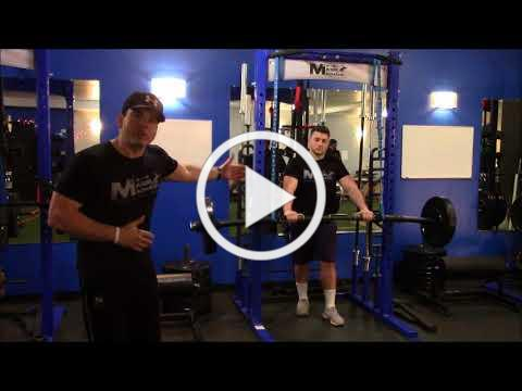 Guy Massi: Things You Probably Shouldn't Do With Your Daddy's Barbell