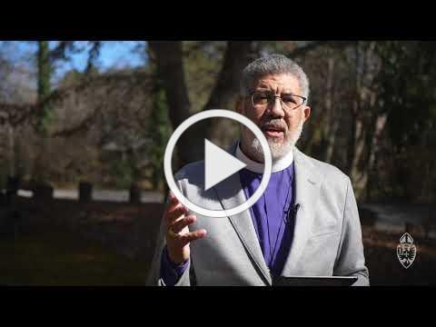 5 Lenten Questions - Introduction   Ash Wednesday