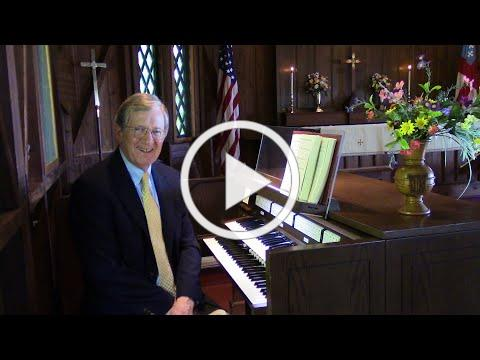 All Saints by-the-Sea Festival of Hymns