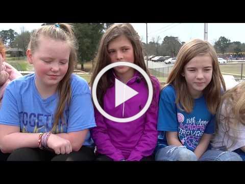 Arkansas Grown School Garden Contest: Sheridan Intermediate School, Best Nutrition Education Garden