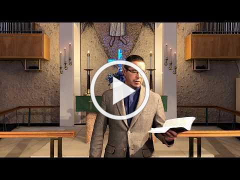 Grace: July 5, 2020 Church Service