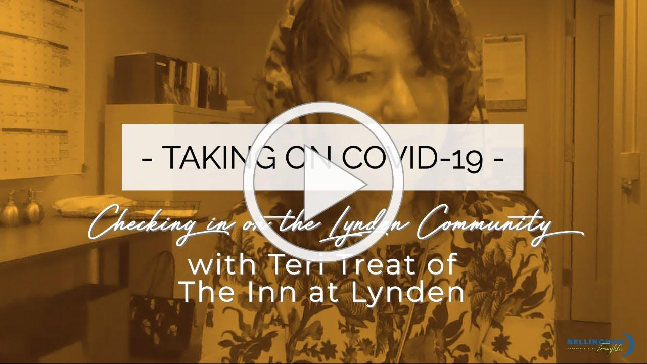 Catching up on the Lynden Community