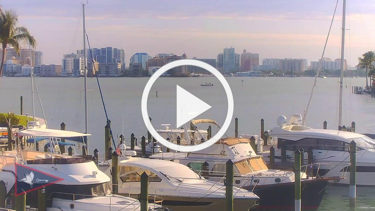Bird Key Yacht Club Live Stream