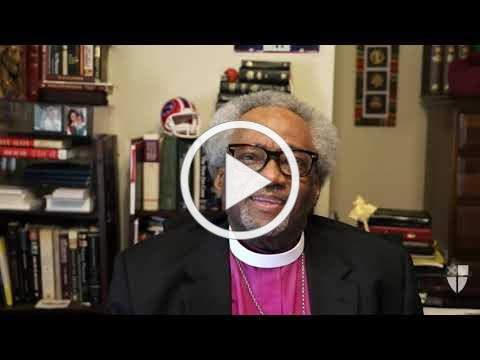 Presiding Bishop Curry Easter Message 2021