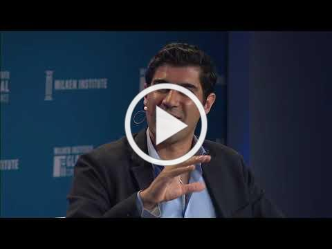 What's Next for the World Ahead - Milken Conference 29th April 2019