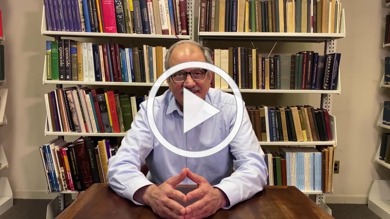 """Lecture 1: """"Christian Identity - Baptism Mini Lecture Series"""