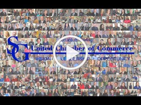 2020 Virtual Annual Awards Banquet