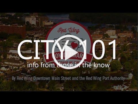 City 101 - COVID Aware Program