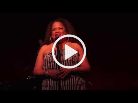 No Moon At All - Natalie Douglas sings Tributes: NAT