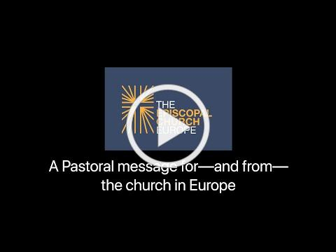Pastoral Message to the Convocation HD 720p