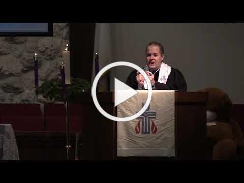 December 27, 2020 - Sermon