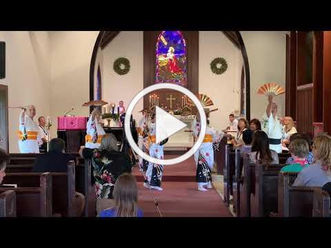 2018-12-16 O Holy Night at All Saints church