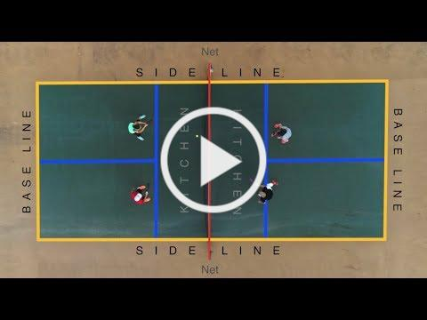 Pickleball Rules | The Definitive Beginner's Resource to How to Play Pickleball