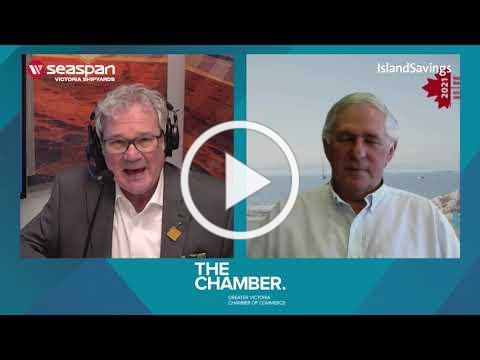 Canada's Trusted Brands   Chamber Chats
