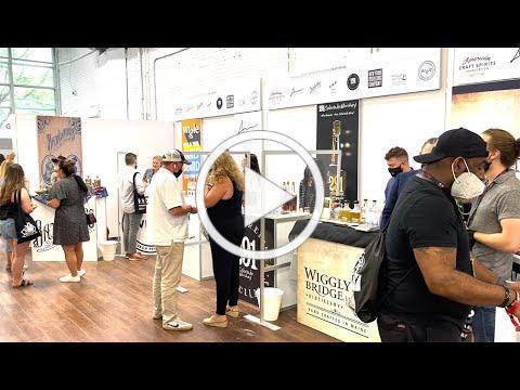 Craft Spirits TV: Bar Convent Brooklyn 2021