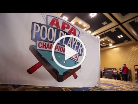 2018 Poolplayer Championships Highlights